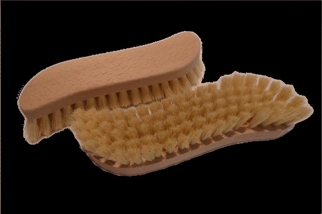 Putzbürste S-Form Fibre ab 2 Stück nur 5,90 pro Stück