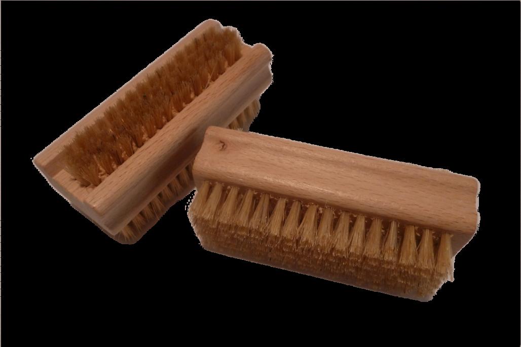 Handbürste weiche Naturborste