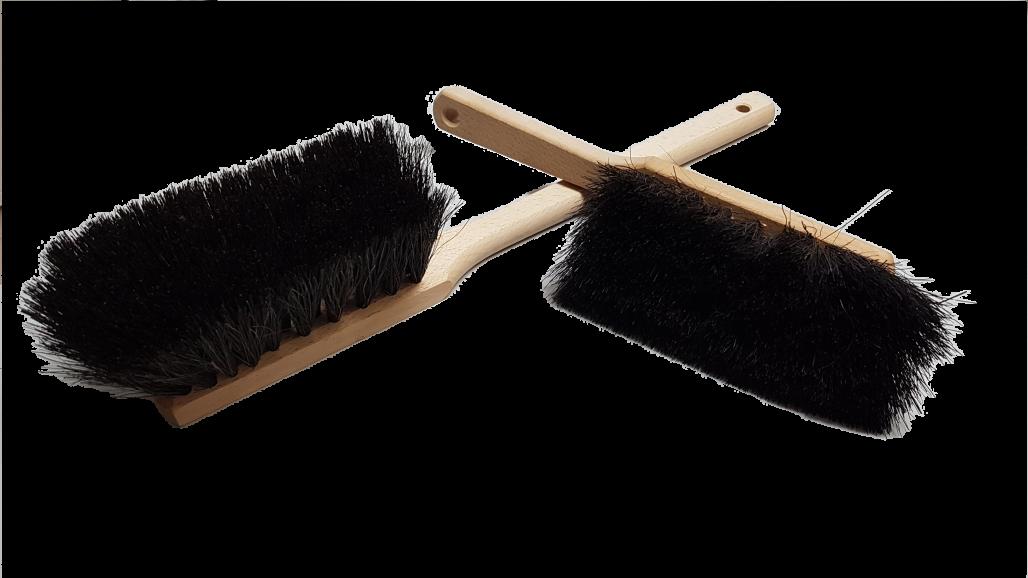 Handfeger Arenga Langstiel  50 cm