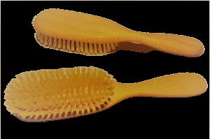 Haarbürste VEGAN neu ab 2 Stück nur 15,00 pro Stück