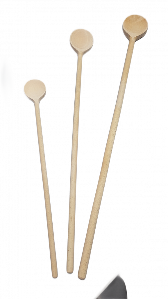 Großküchenlöffel 60 cm