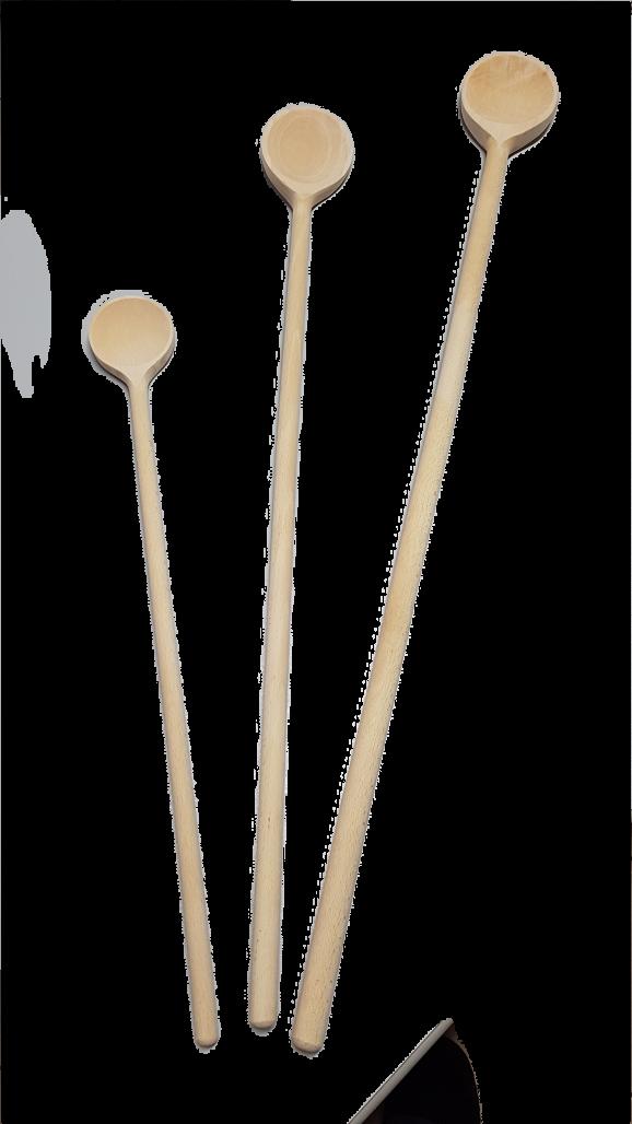 Großküchenlöffel 80 cm